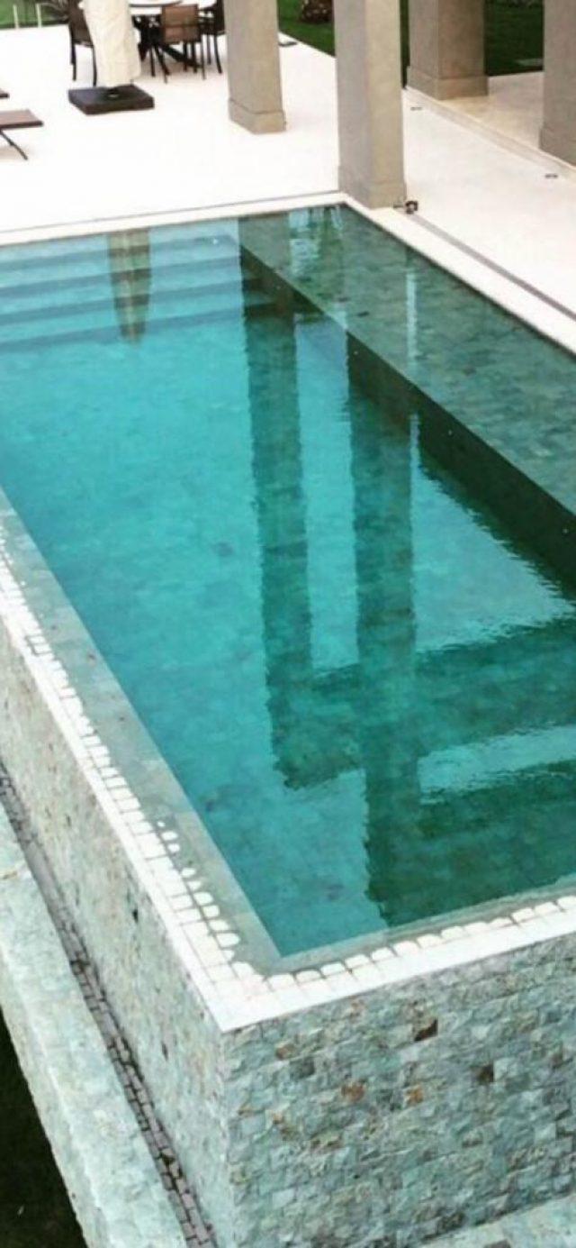 Oblikovanje in izgradnja bazenov