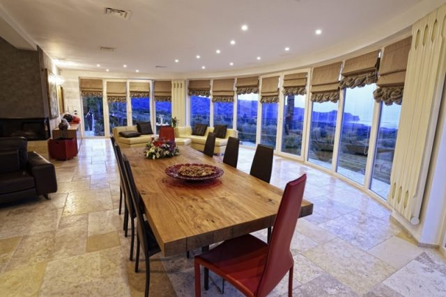 natural stone for kitchens