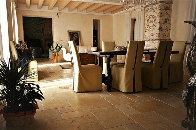 prestigious villa furnishings