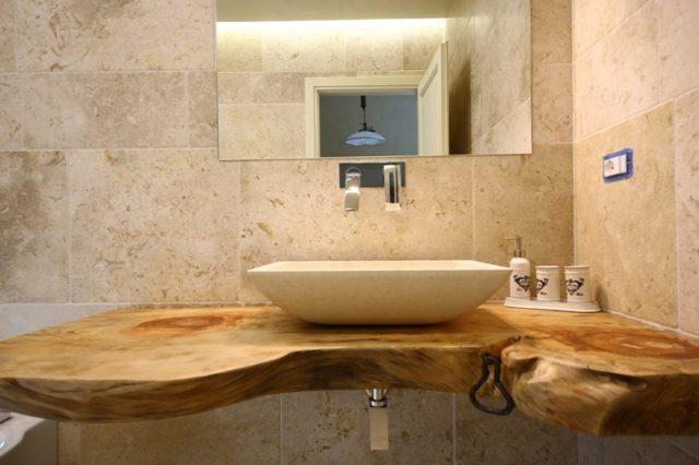 kamniti ponori za kopalnice