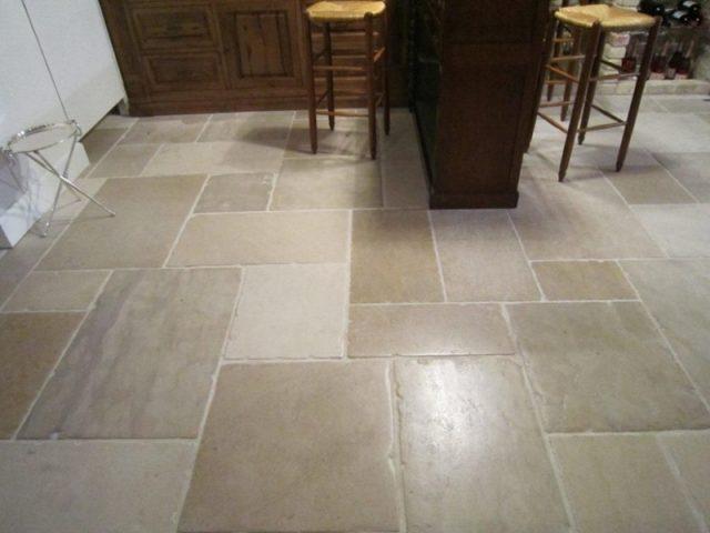 luxury interior floors