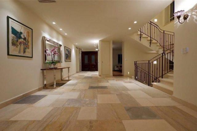 rustic floors
