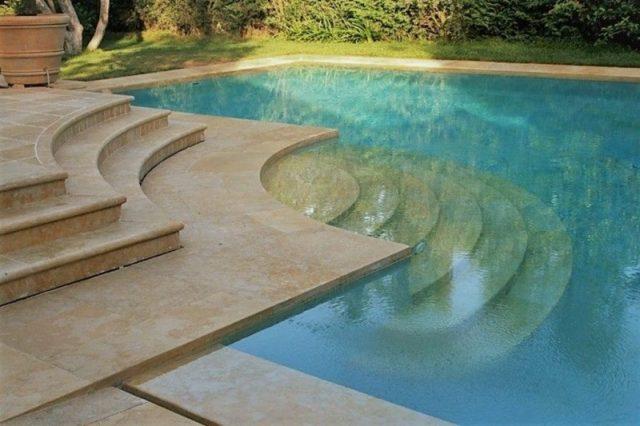 projektiranje bazenov