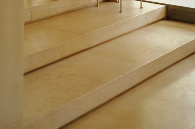 marmorne stopnice